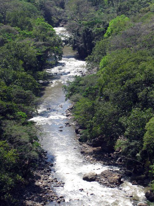 TRIP TO ATENAS Río Grande 1h